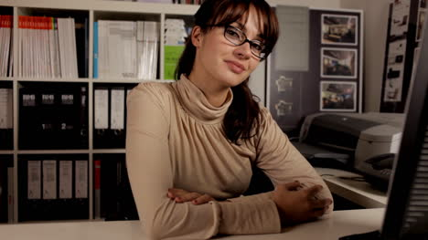 Young-Woman-Secretary-11