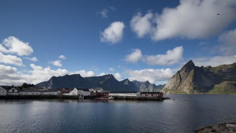 Lofoten-Village-View-00