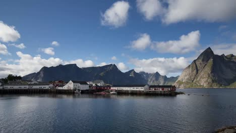 Lofoten-Village-View-01
