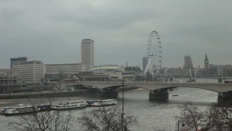 London-Eye-Video