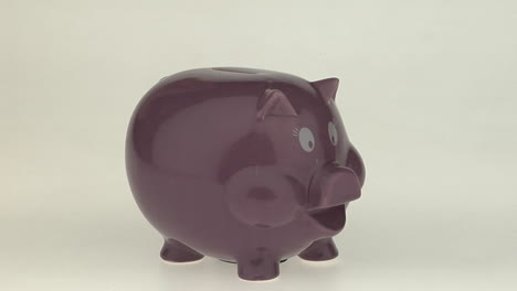 A-woman-s-hand-puts-a-coin-into-a-pink-piggy-bank-2