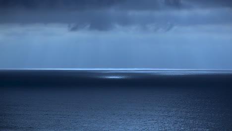 Generic-ocean-shot-along-the-coast-of-California-at-night