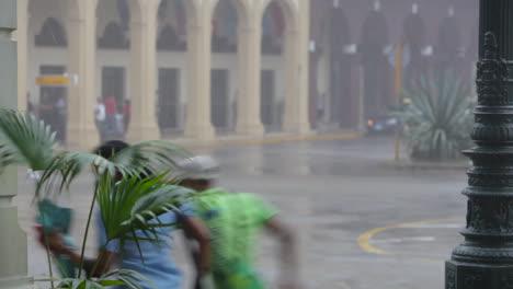 Heavy-rain-falls-during-a-big-storm-in-Cuba