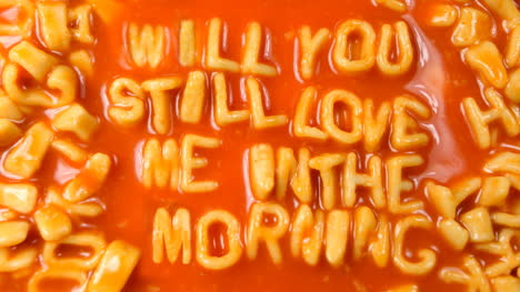 Spaghetti-Spelling-Love-Me-0