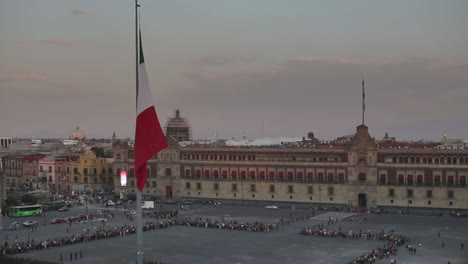 Mexico-City-Flag-Change1