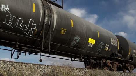 Mojave-Train