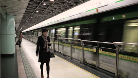 The-Shanghai-China-subway-moves-through-an-underground-station