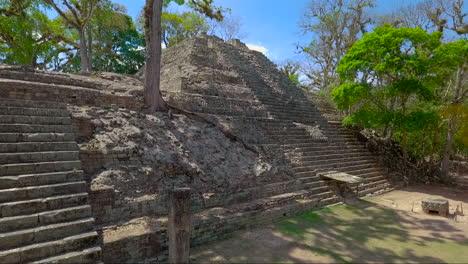 Antena-Sobre-La-Ciudad-Perdida-De-El-Miradero-En-Guatemala-10