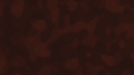 Looping-animations-of-a-muted-brown-liquid-camouflage-like-pattern