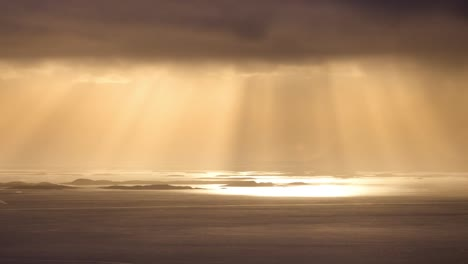 Norway-Rays-Sunset-02