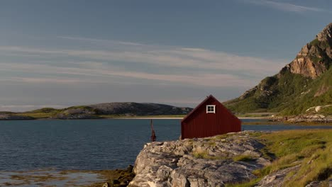 Norway-Red-House-00