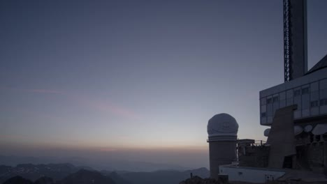 Pic-Du-Midi-Sunset-4K-2