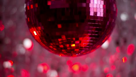 Pink-Discoball-34