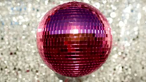 Pink-Discoball-38