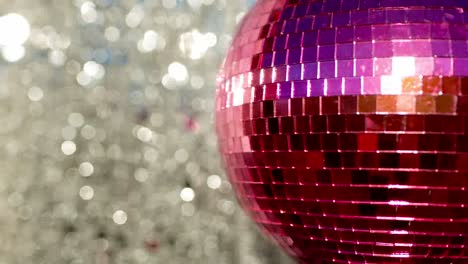Pink-Discoball-39