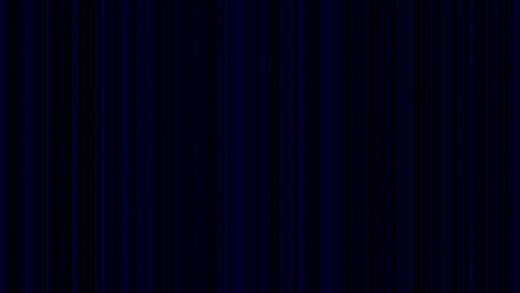 Looping-animation-of-black-and-blue-vertical-lines-oscillating-1