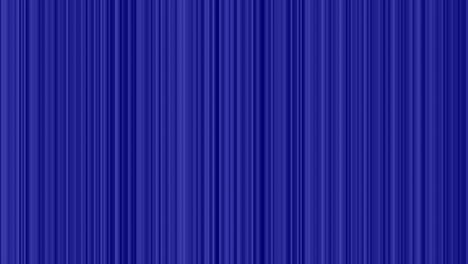 Looping-animation-of-gray-and-dark-blue-vertical-lines-oscillating