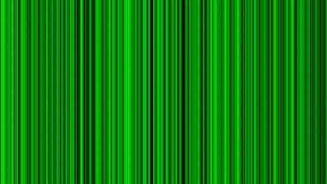 Looping-animation-of-black-and-green-vertical-lines-oscillating-1