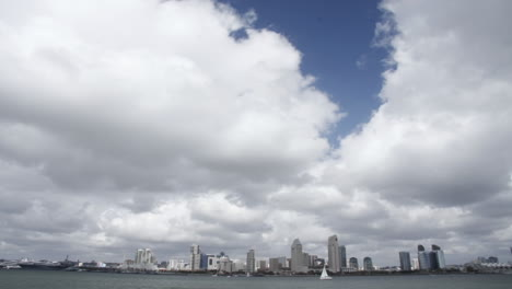Time-lapse-of-the-San-Diego-waterfront-1