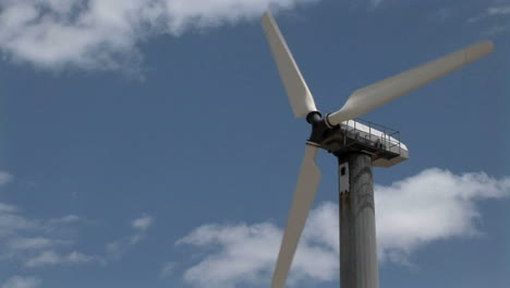 A-wind-turbine-generates-electricity