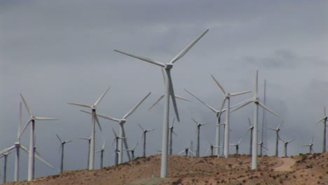 Wind-turbines-generate-electricity