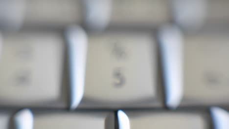 The-number-5-is-on-a-computer-keyboard