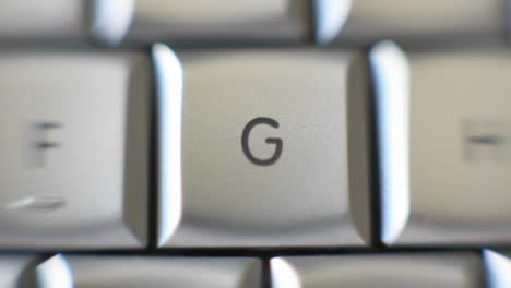 The-letter-G-is-on-a-computer-keyboard