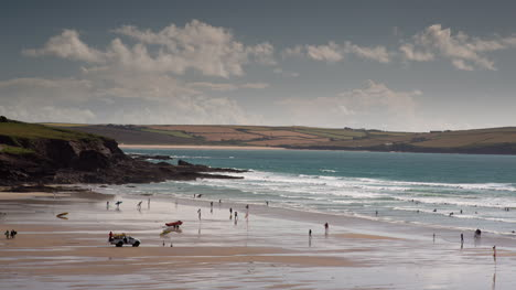 Polzeath-Surfers0