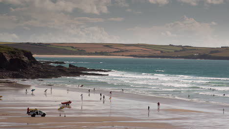 Polzeath-Surfers1