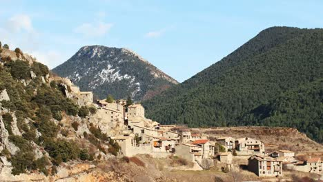 Pyrenees-Village-01
