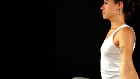 Young-Woman-Doing-Yoga-82