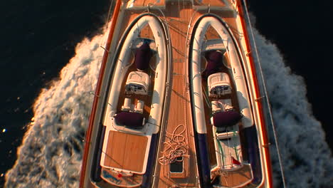 A-view-straight-down-from-the-crows-nest-of-a-sailing-ship-to-the-fore-deck-below-2