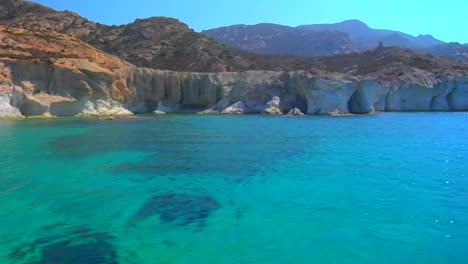 View-of-Greek-island-and-clear-blue-waters