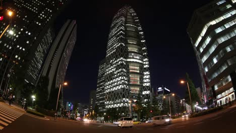 Shinjuku-Offices-Fisheye-00