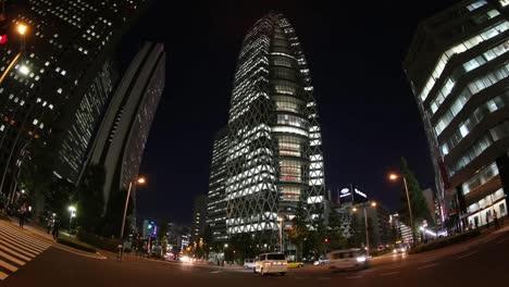 Shinjuku-Oficinas-Fisheye-00