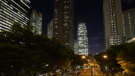 Shinjuku-Offices-Night-00