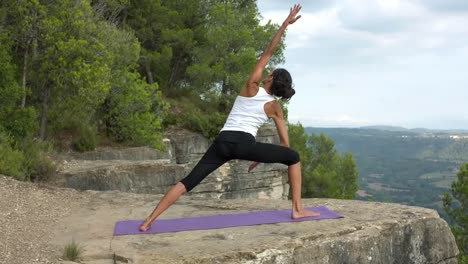 Woman-Doing-Yoga-Outside-53