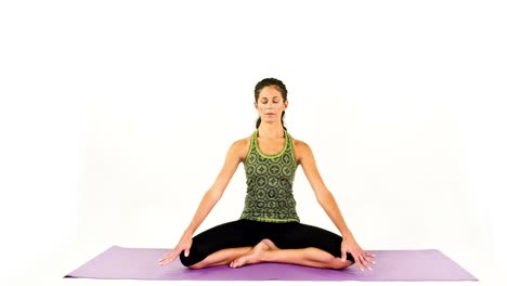 Woman-Doing-Yoga-Studio-06