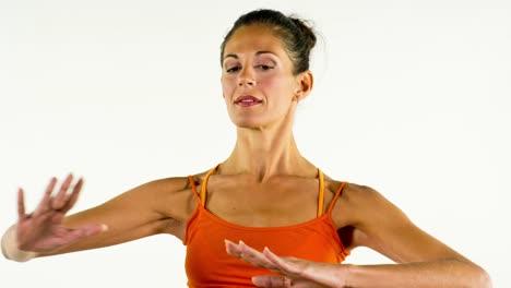 Woman-Doing-Yoga-Studio-16
