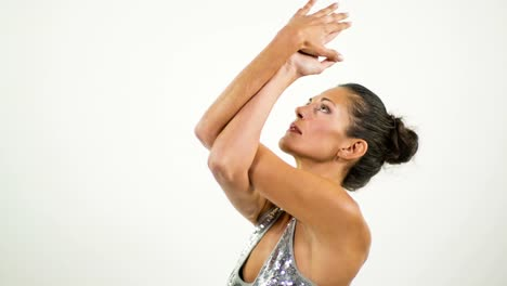 Woman-Doing-Yoga-Studio-18
