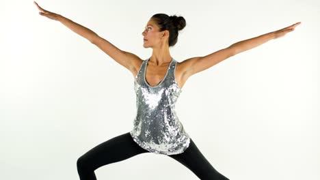 Woman-Doing-Yoga-Studio-23