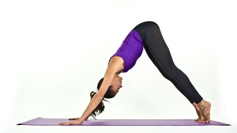 Woman-Doing-Yoga-Studio-35