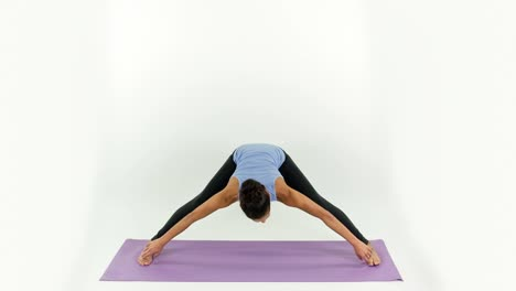 Woman-Doing-Yoga-Studio-38