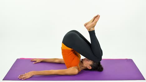 Woman-Doing-Yoga-Studio-56