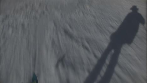 Alpine-skier-running-a-downhill-course-30