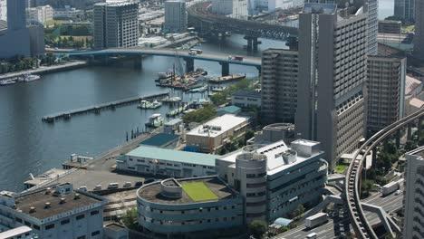 Tokyo-River-View1