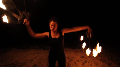 Woman-Dancing-with-Fire-17