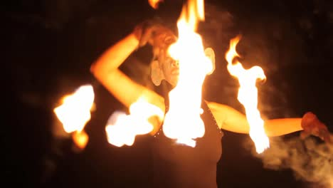 Woman-Dancing-with-Fire-33