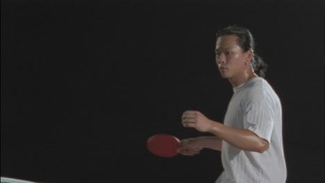 Leute-Spielen-Tischtennis