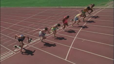 A-group-of-seven-men-start-a-race